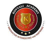 Kovvali Academy - Innovative, Interesting, and Inspiring