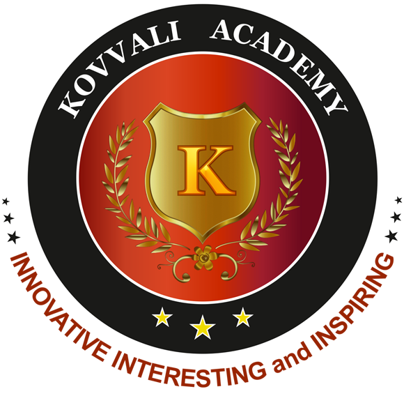 Kovvali Certified Manager