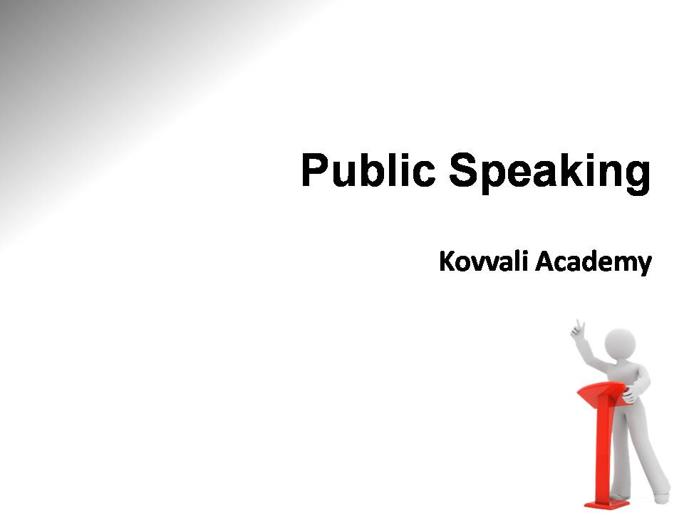 essay about essence of public speaking When we think of public speaking, it seems rather straightforward at its essence, public speaking is the process of delivering a speech in front of a live audience however, there are as many styles of public speaking as there are speakers for every speaking event you participate in, it can be.