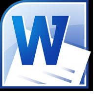 Word 2010 Essentials Workshop