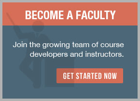 become a faculty